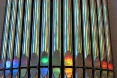 orgel Sagrada